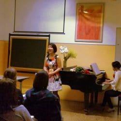 concerto in aula pianoforte